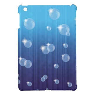 101Bubbles_rasterized iPad Mini Covers