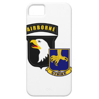 101st Airborne 502nd Infantry iPhone 5 Covers