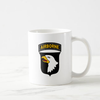 101st Airborne Division - Easy Company Mug
