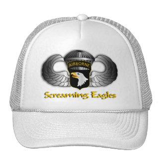 101st Airborne Division Trucker Hat