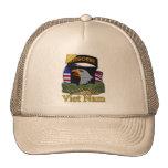 101st airborne division veterans vietnam vets Hat