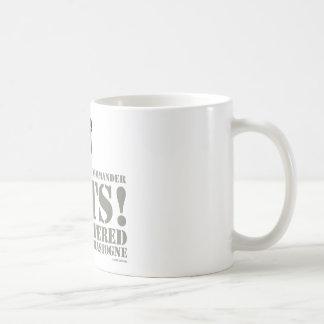 101st AIRBORNE - NUTS! Coffee Mugs