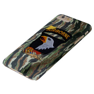101st Airborne Vietnam Nam War Veterans Barely There iPhone 6 Plus Case
