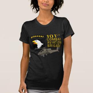 101st CAB - Apache T-Shirt
