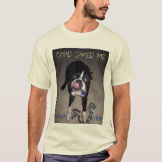 102_5431, CHAD SAVED ME, -Neo, xoxo T-Shirt