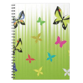 102Green  Background _rasterized Notebook
