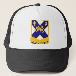 102nd Infantry Regimet Trucker Hat