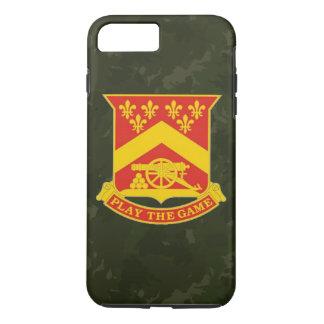 103rd Field Artillery Regiment - RI National Guard iPhone 7 Plus Case