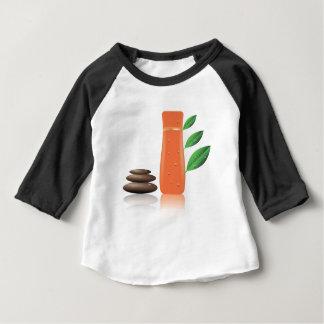 103Shampoo _rasterized Baby T-Shirt