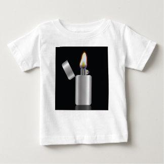 104Lighter _rasterized Baby T-Shirt