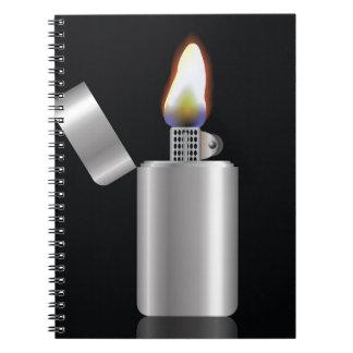 104Lighter _rasterized Notebooks