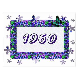 1060 POSTCARDS