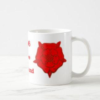 1066 - Free England Coffee Mug