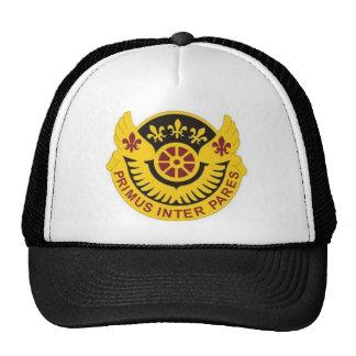 106TransBnDUI Trucker Hat