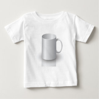 106White Mug _rasterized Baby T-Shirt