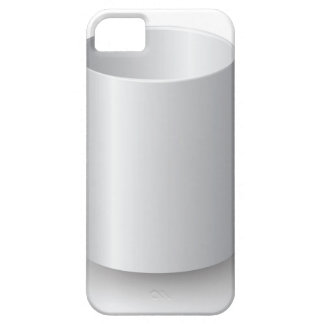106White Mug _rasterized iPhone 5 Cases
