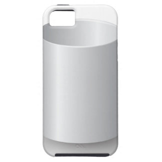 106White Mug _rasterized iPhone 5 Covers