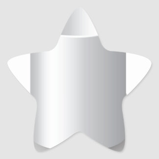 106White Mug _rasterized Star Sticker