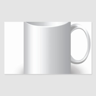 106White Mug _rasterized Sticker