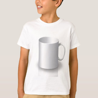 106White Mug _rasterized T-Shirt