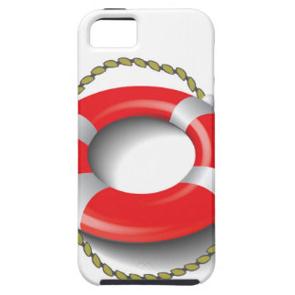 107Lifebuoy _rasterized iPhone 5 Covers