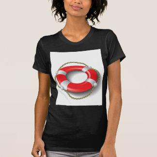 107Lifebuoy _rasterized T-Shirt