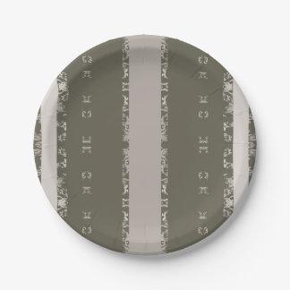 109.JPG PAPER PLATE