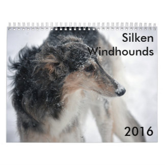 10 2016 Silken Windhounds Calendar