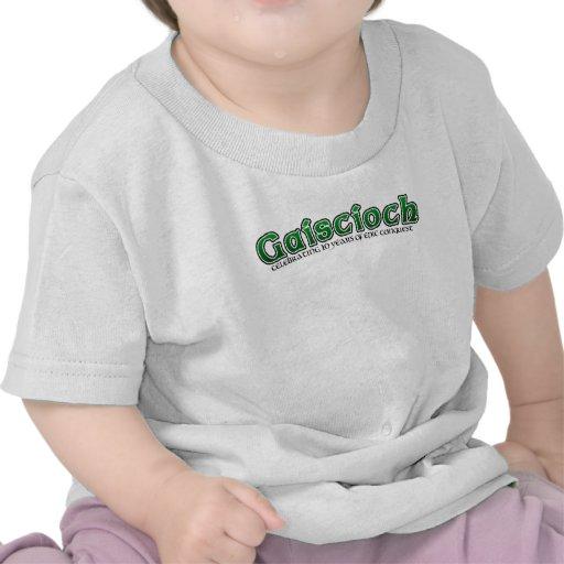 10 ans de Gaiscioch T-shirts