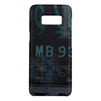 $10 Bill Galaxy S8 Case