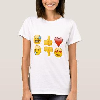 10 emoji T-Shirt