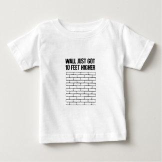 10 Feet Higher Baby T-Shirt