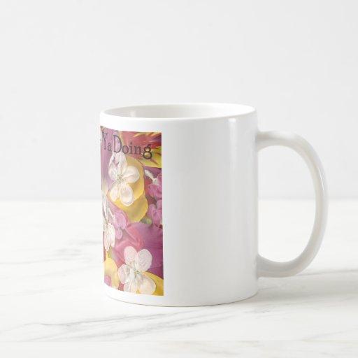 10 Hi Hello How Ya Doing Coffee Mug