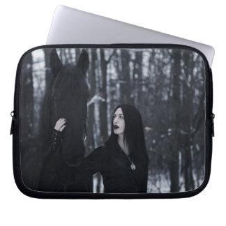10 inch lap top sleeve/tablet sleeve