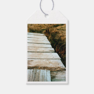 10 Natural Bridge Gift Tags Pack Of Gift Tags
