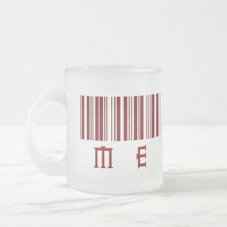 10 oz Frosty ME Mug