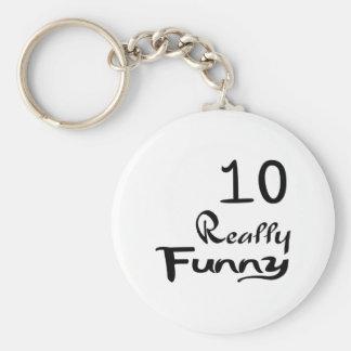 10 Really Funny Birthday Designs Keychain
