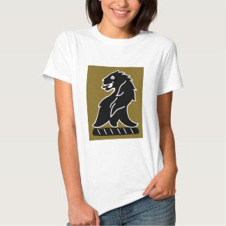 10th Anti-Aircraft Division T Shirts