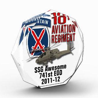 10th Aviation Regiment - Apache