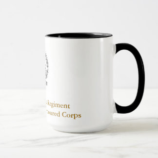 10th Light Horse Regimental Mug