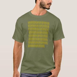110 Cornets T-Shirt