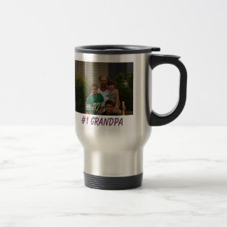 112[1], #1 Grandpa Travel Mug