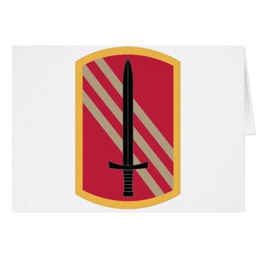 113th Sustainment Brigade Card