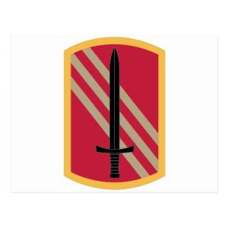 113th Sustainment Brigade Post Cards