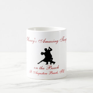 1153494_tango_1_silhouette, Honey's Amazing Tan... Coffee Mug