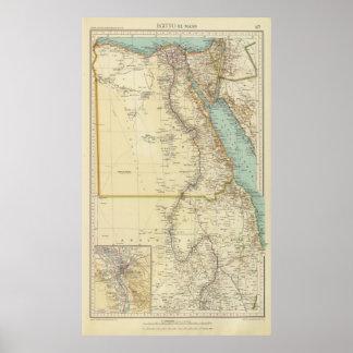 115 Egypt Poster