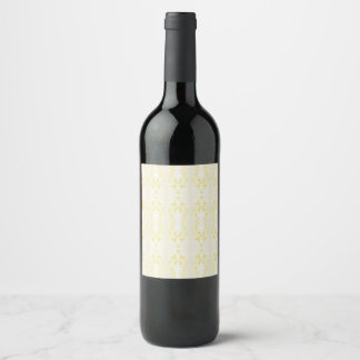 115 WINE LABEL