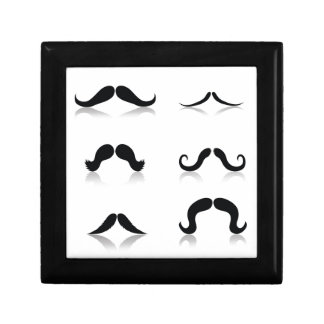 116Set of Mustaches_rasterized Gift Box