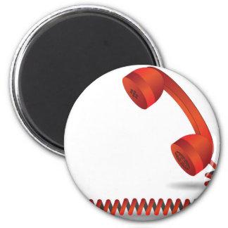 118Red Rhone _rasterized Magnet