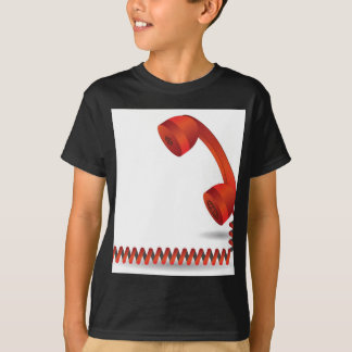 118Red Rhone _rasterized T-Shirt